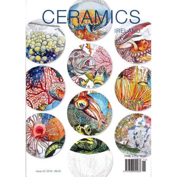 Ceramics Ireland Web