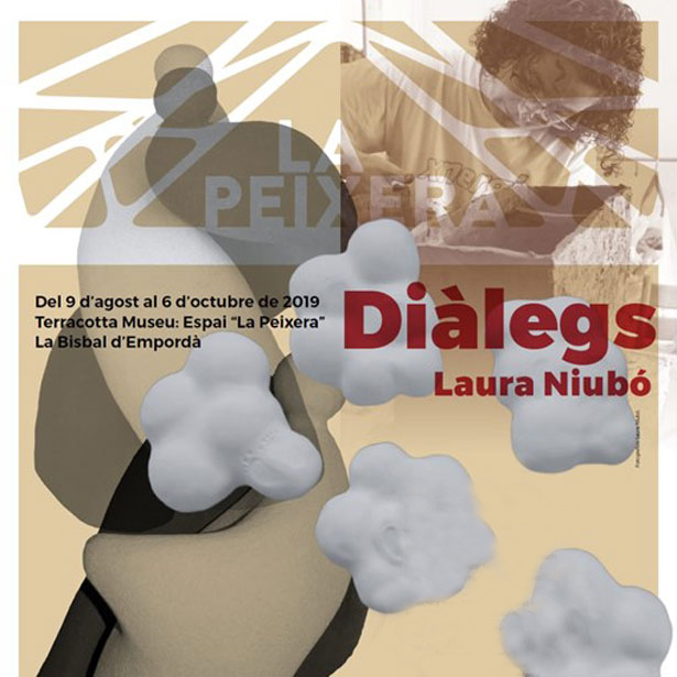 """Diàlegs"". Laura Niubó"