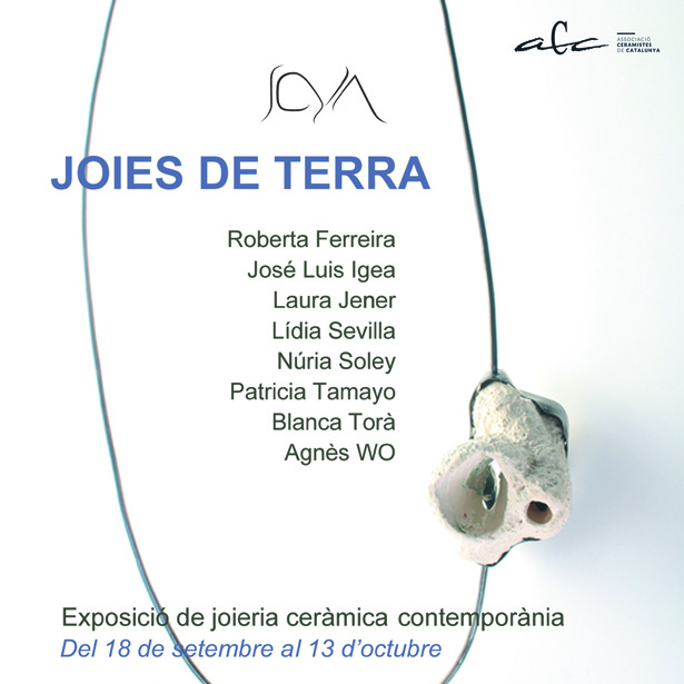 JOIES DE TERRA