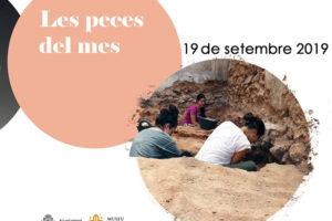 Ajornament De La PEÇA DEL MES Al 19 De Setembre