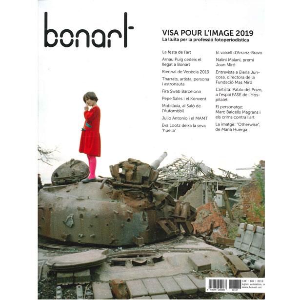 Bonart 187