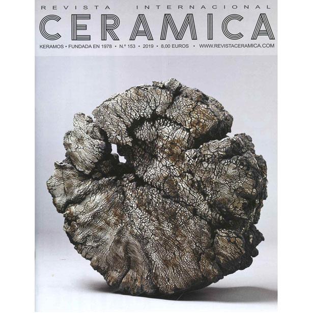 Revista Cerámica 153