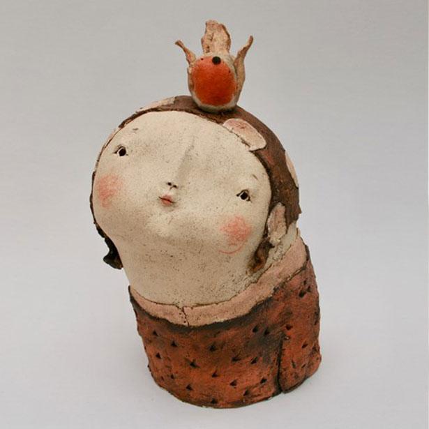 Escultura Figurativa Web