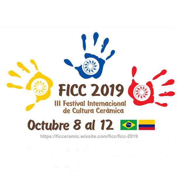Festival Cultura Ceramica Web