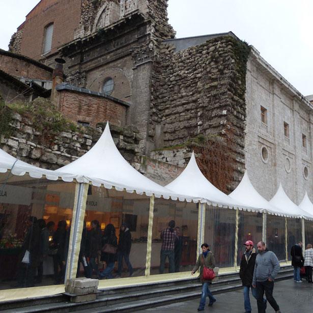 XVI Feria De Artesanía De Navidad De Valladolid 2019-2020