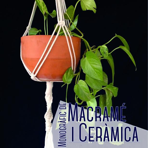 Macramé I Ceràmica