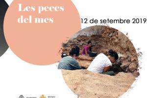 Museu De Ceràmica De Manises – Peça Del Mes De Setembre