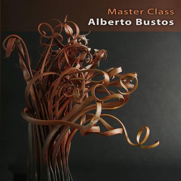 Master Classe Alberto Bustos 2019 Web