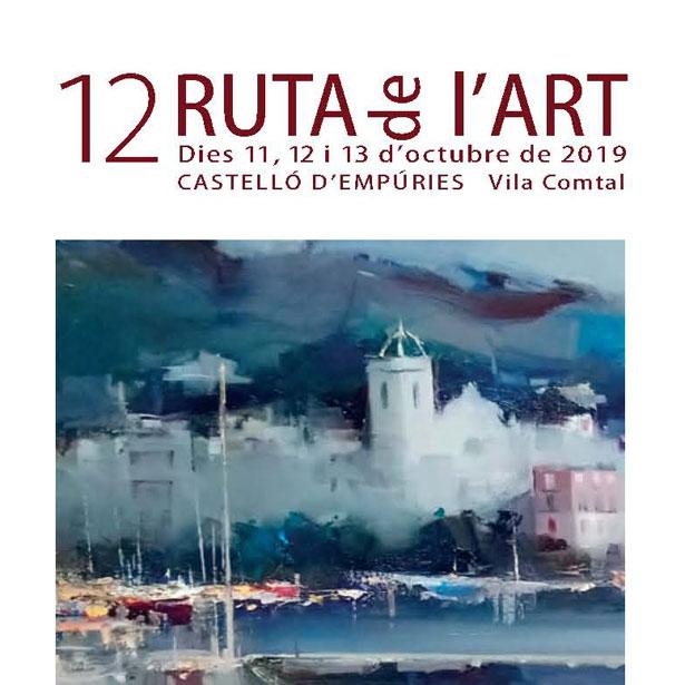 12 Ruta De L'Art