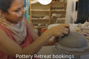 Pottery Retreat 2020 (Retir Ceràmic A L'India)