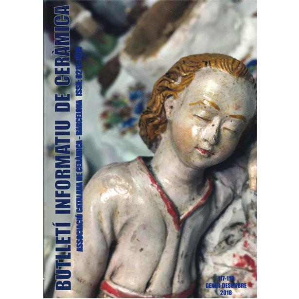 Butlletí Informatiu De Ceràmica 117-119