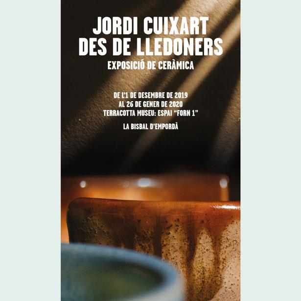 """Jordi Cuixart. """"Des De Lledoners"""""""