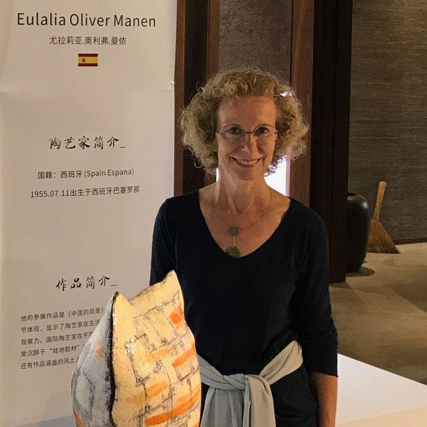 Eulalia Oliver 0