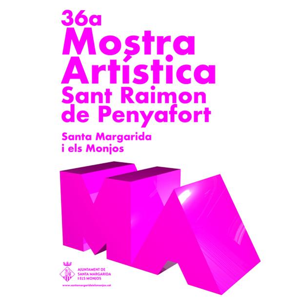36 Mostra Artística Sant Raimon De Penyafort