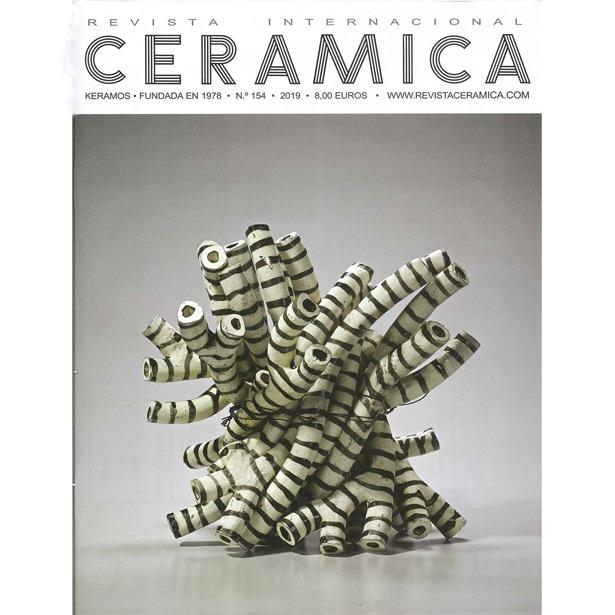 Revista Ceràmica 154