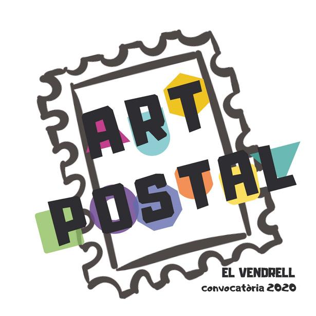 Art Postal 2020 Web