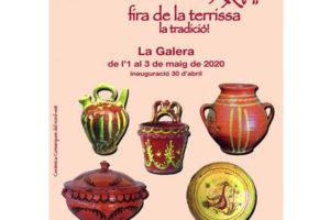 XVIIª Feria De Alfarería Y Cerámica De La Galera
