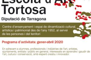 Taller De Ceràmica A L'Escola D'Art De Tortosa