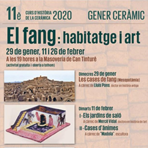 El Fang: Habitatge I Art