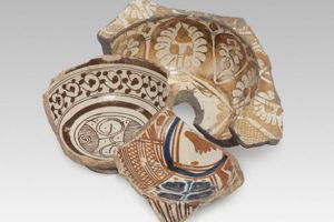 Introducció A La Història De La Ceràmica
