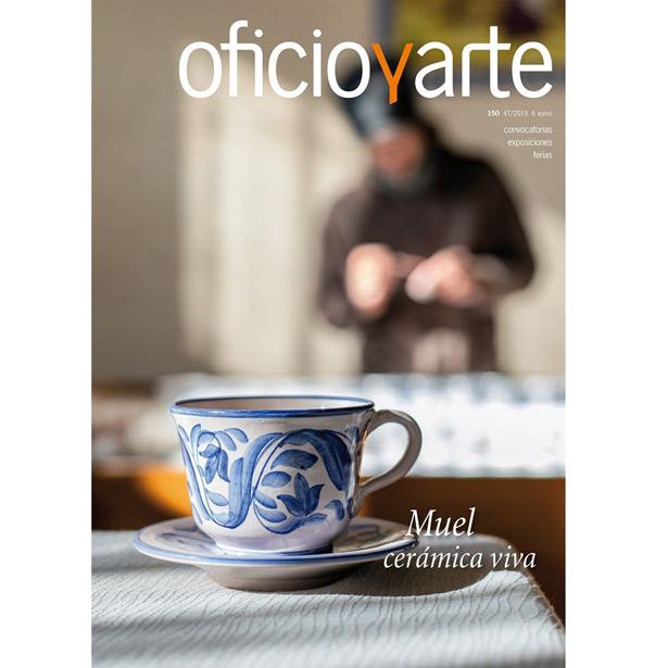 Revista Oficio Y Arte 150