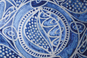 Pau Costa. Ceràmica