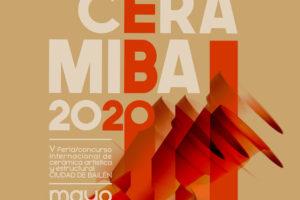 CERAMIBA: FIRA  I CONCURS INTERNACIONAL DE CERÀMICA