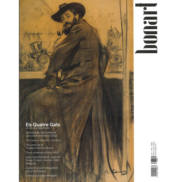 Revista Bonart 189