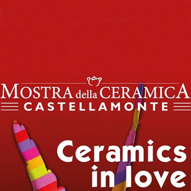 "CONCURS INTERNACIONAL ""CERAMICS IN LOVE – THREE"""