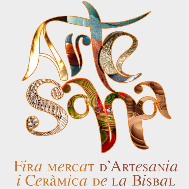 Fira Artesana 2018 Cartell Web