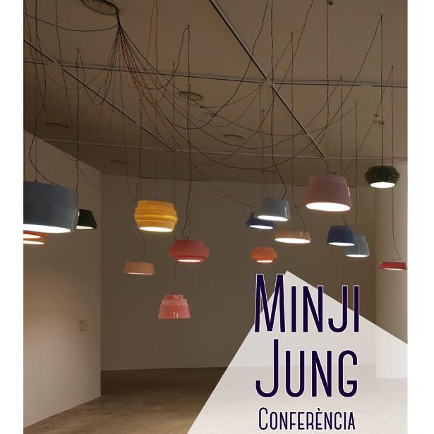 Conferència De Minji Jung