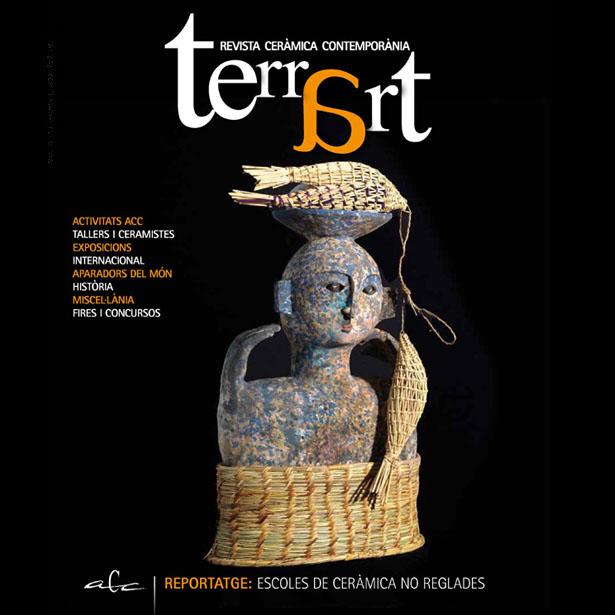 Portada TERRART 56 Web Entrada