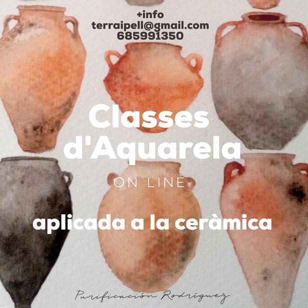 Curs Aquarella Puri