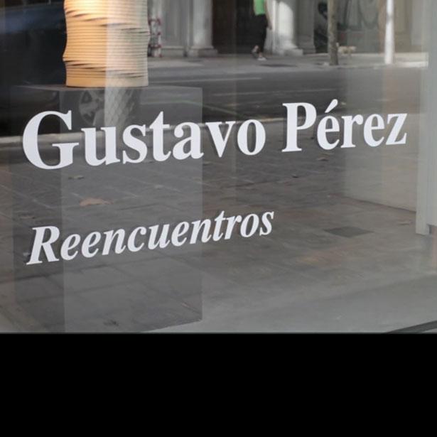Reencuentros. Gustavo Pérez