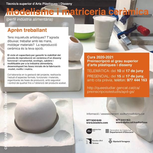 Modelisme I Matriceria Ceràmica