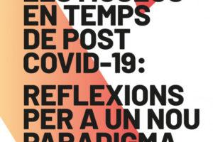 Els Museus En Temps De Post COVID-19. Debats On Line