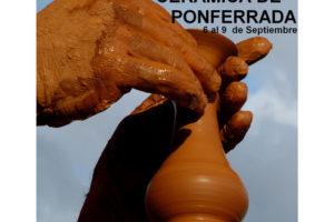 XXXIX FERIA DE CERÁMICA DE PONFERRADA