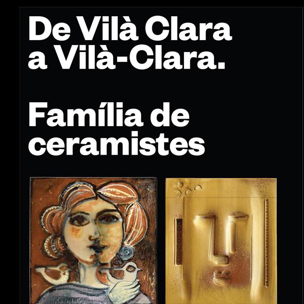 De Vilà Clara A Vilà-Clara. Família De Ceramistes