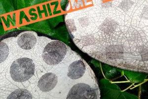 WASHIZOME & WILD RAKU WORKSHOP