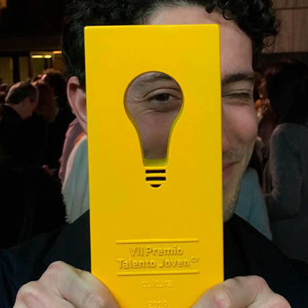 Artesania Premio
