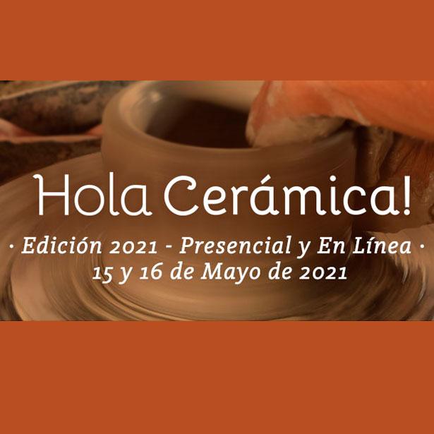 Hola Ceramica Web