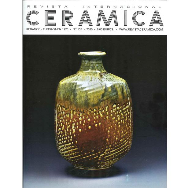 Revista Cerámica 155