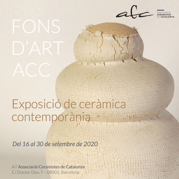 Exposició Fons d'Art ACC