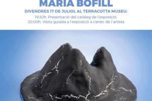 Presentació Del Catàleg 'Muntanyes, Mars I Jardins Tancats'