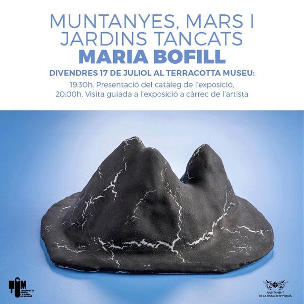 Maria Bofill Cataleg Web