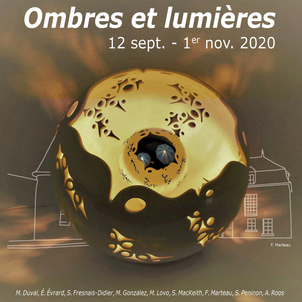 Ombre Lumieres Web