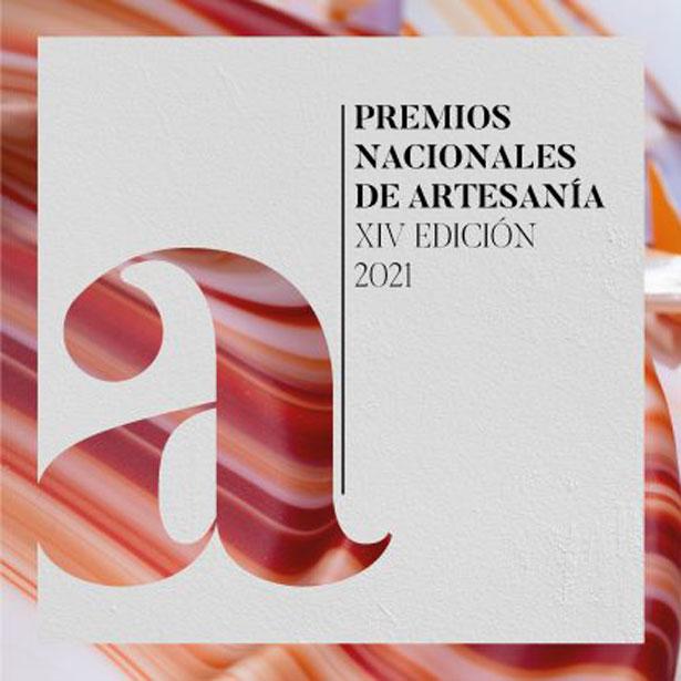 """XIV Edició Dels """"Premios Nacionales De Artesanía"""""""