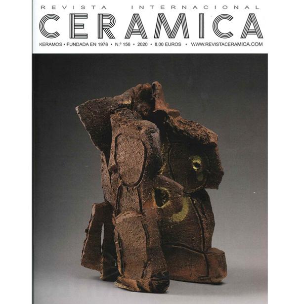 Revista Cerámica 156