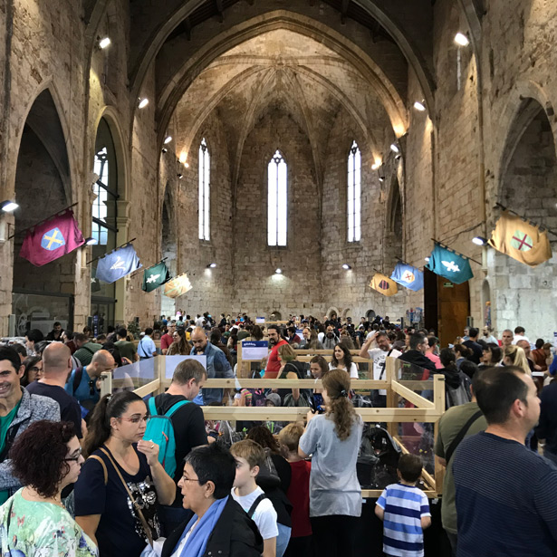 L'Ajuntament de Montblanc confirma la suspensió de Terrània