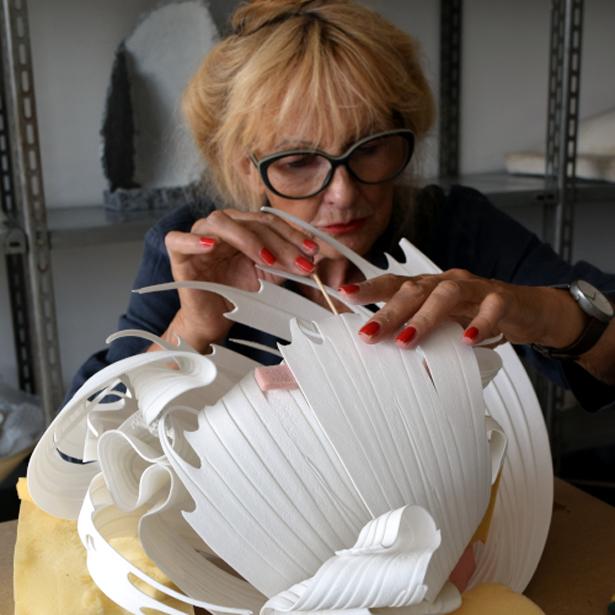 Residència Al Faenza Art Ceramic Center